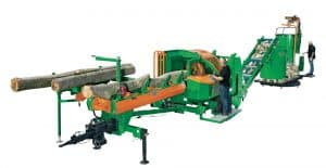 Dřevoprodukt - Posch