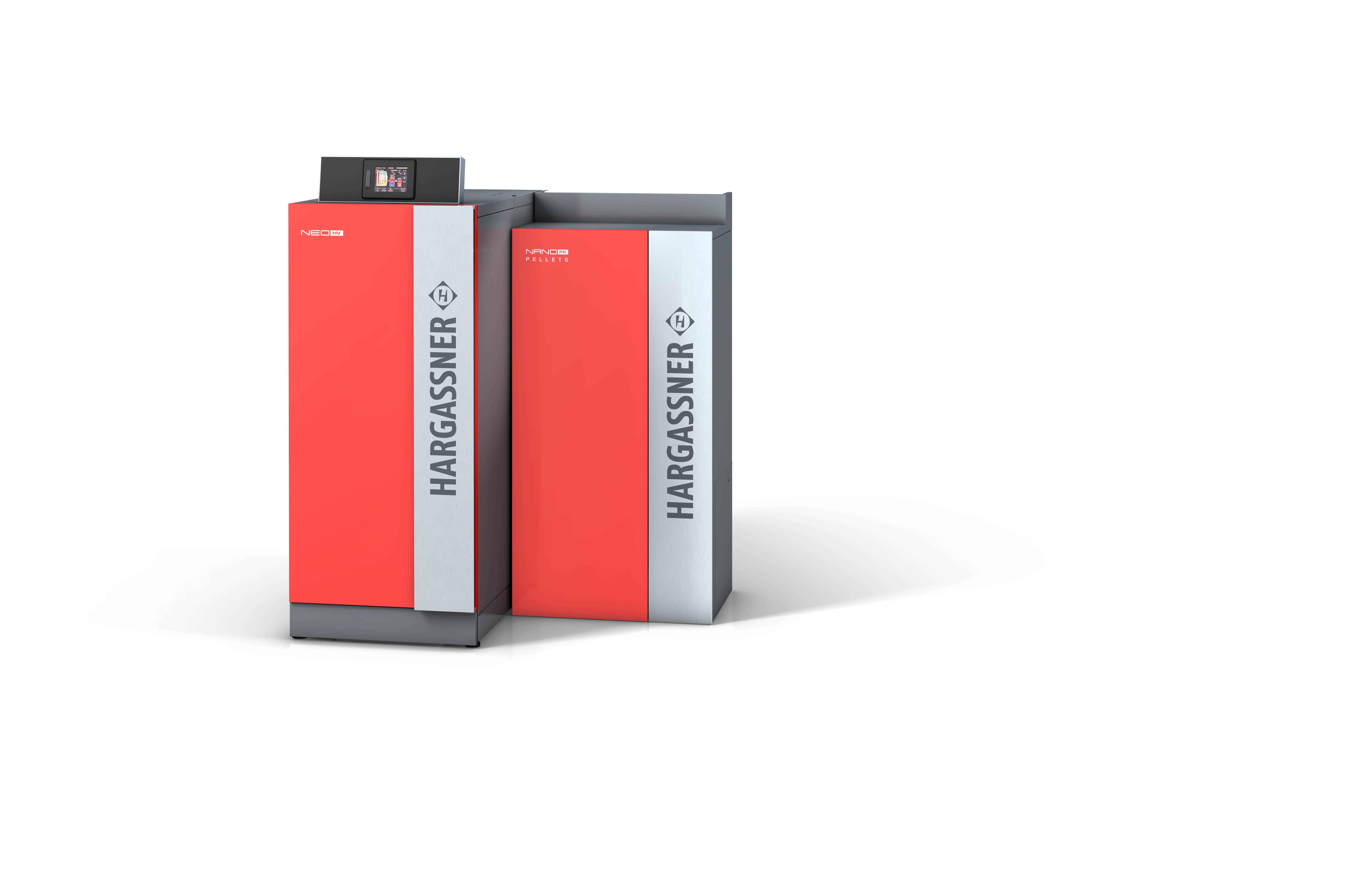 Kombi kotel Neo-HV / Nano-PK