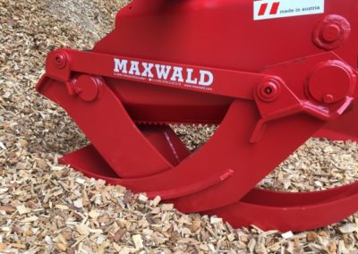kleště Maxwald