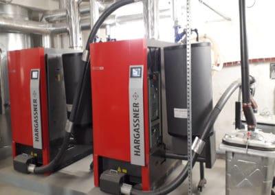 2 x 200 kW ECO PK