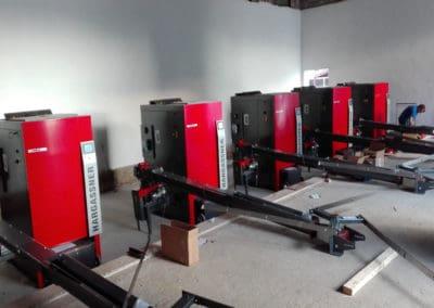 5 x 200 kW ECO HK